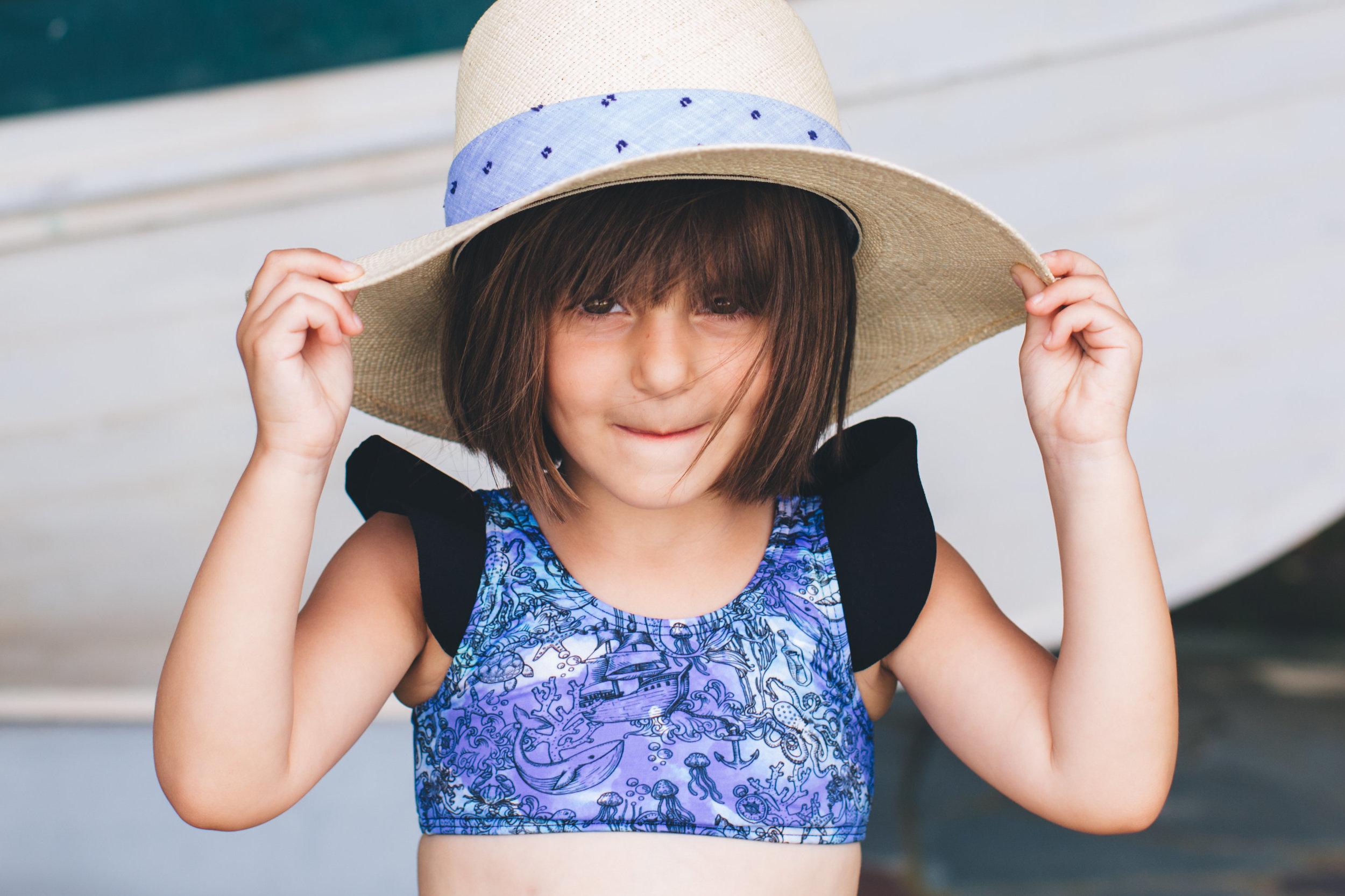 Brimly Hats Styled Photo Shoot