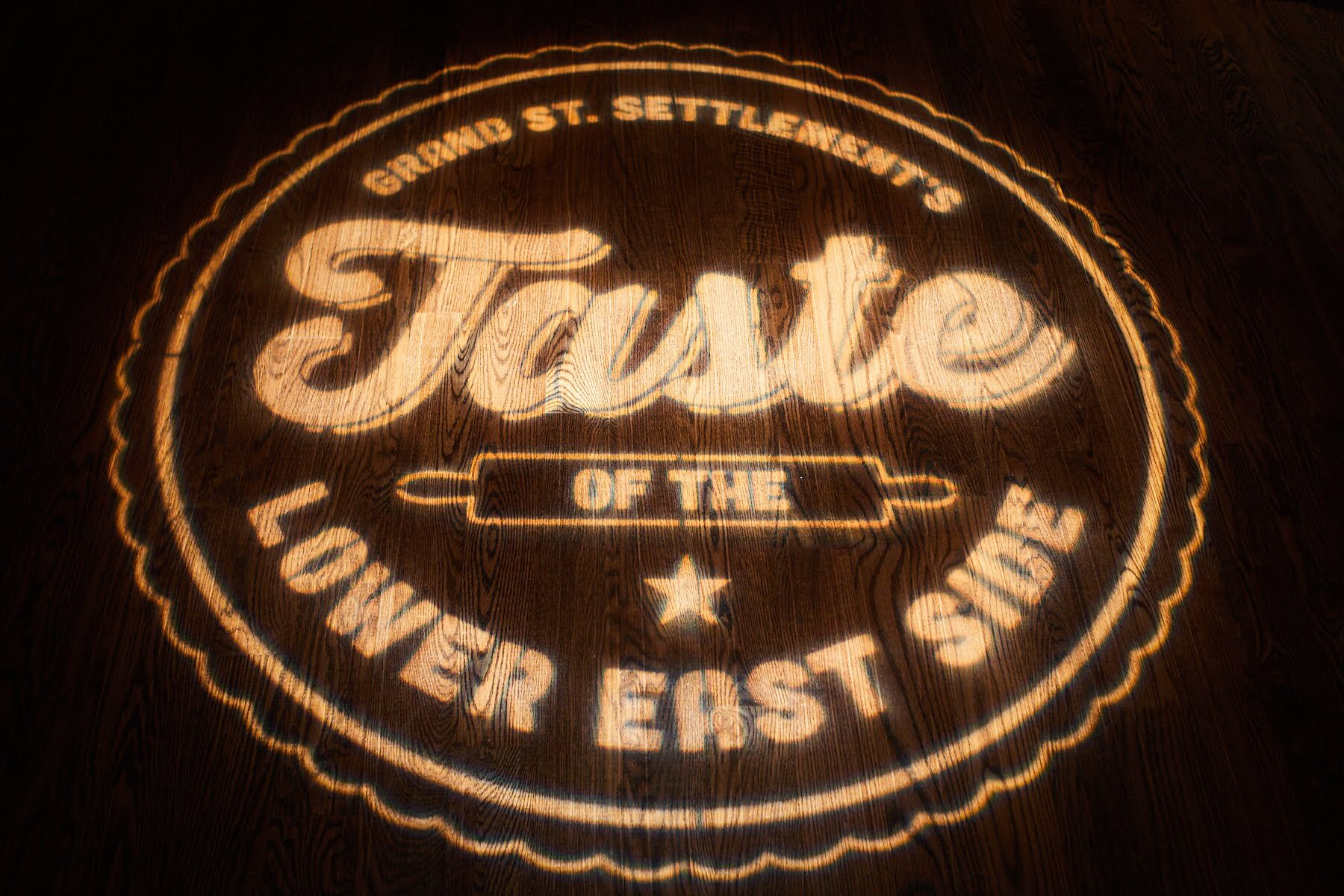 19th Annual Taste of the Lower East Side