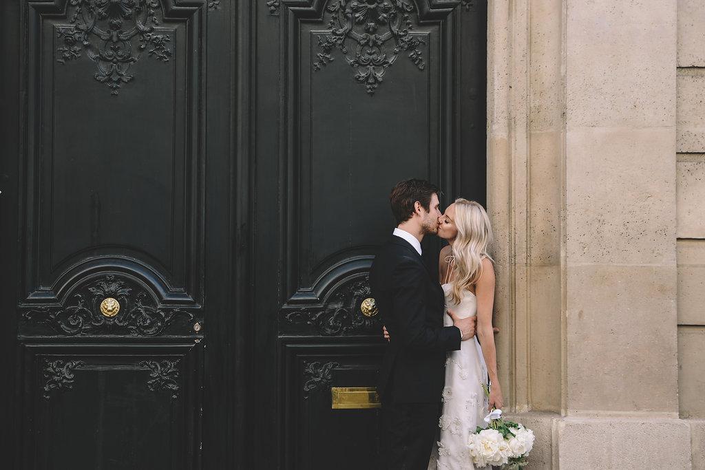 Emma x Antoine x Paris, France