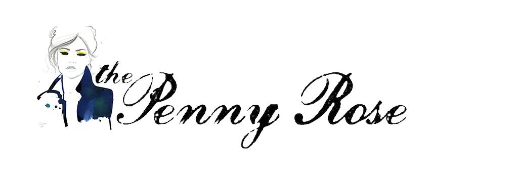 The Penny Rose   Introducing Acqua e Sapone Aesthetics