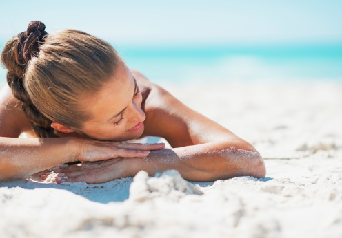 Stress-Free Summer Skin | The Skin Coach