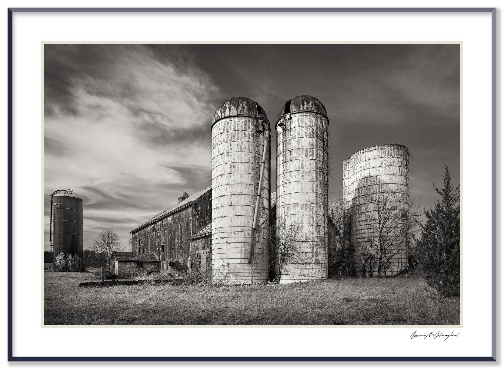 Barn - Near Warwick, New York
