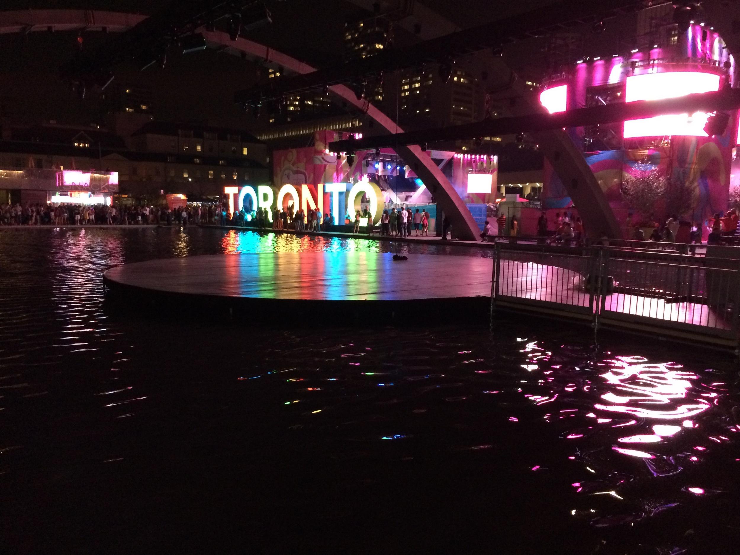 3D Toronto