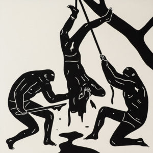 Poison  Cleon Peterson    August - October 2015
