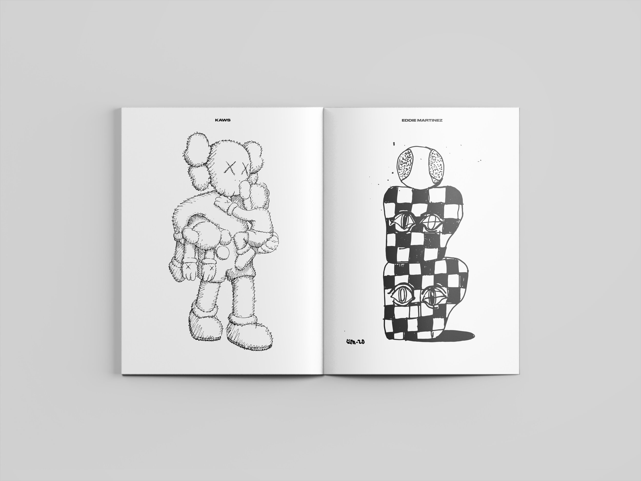 - We All Rise Coloring Book — Library Street Collective