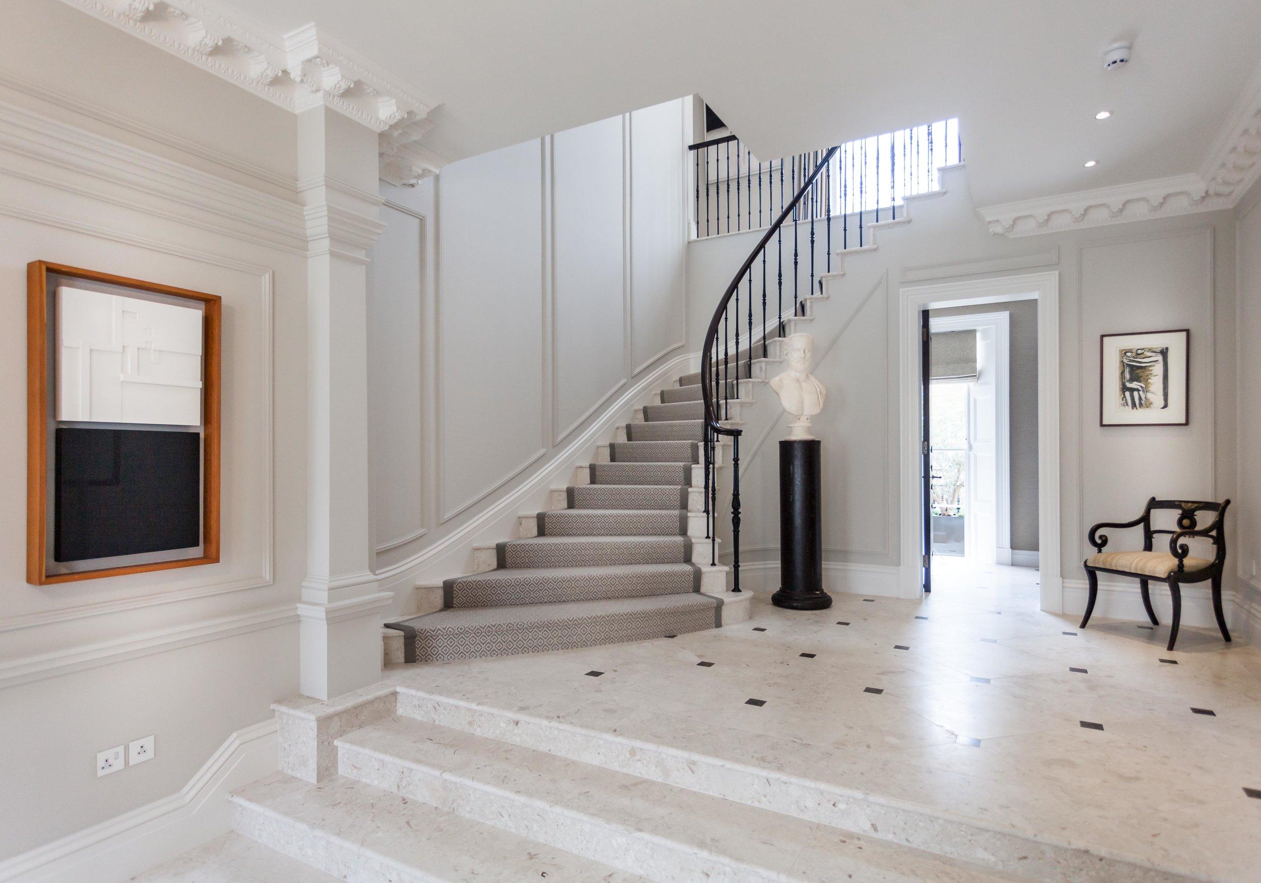 Regents House