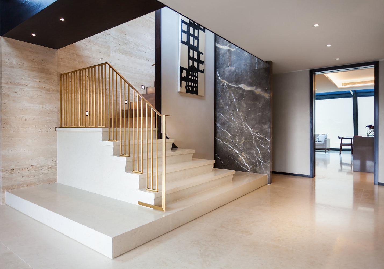 Belgravia Penthouse