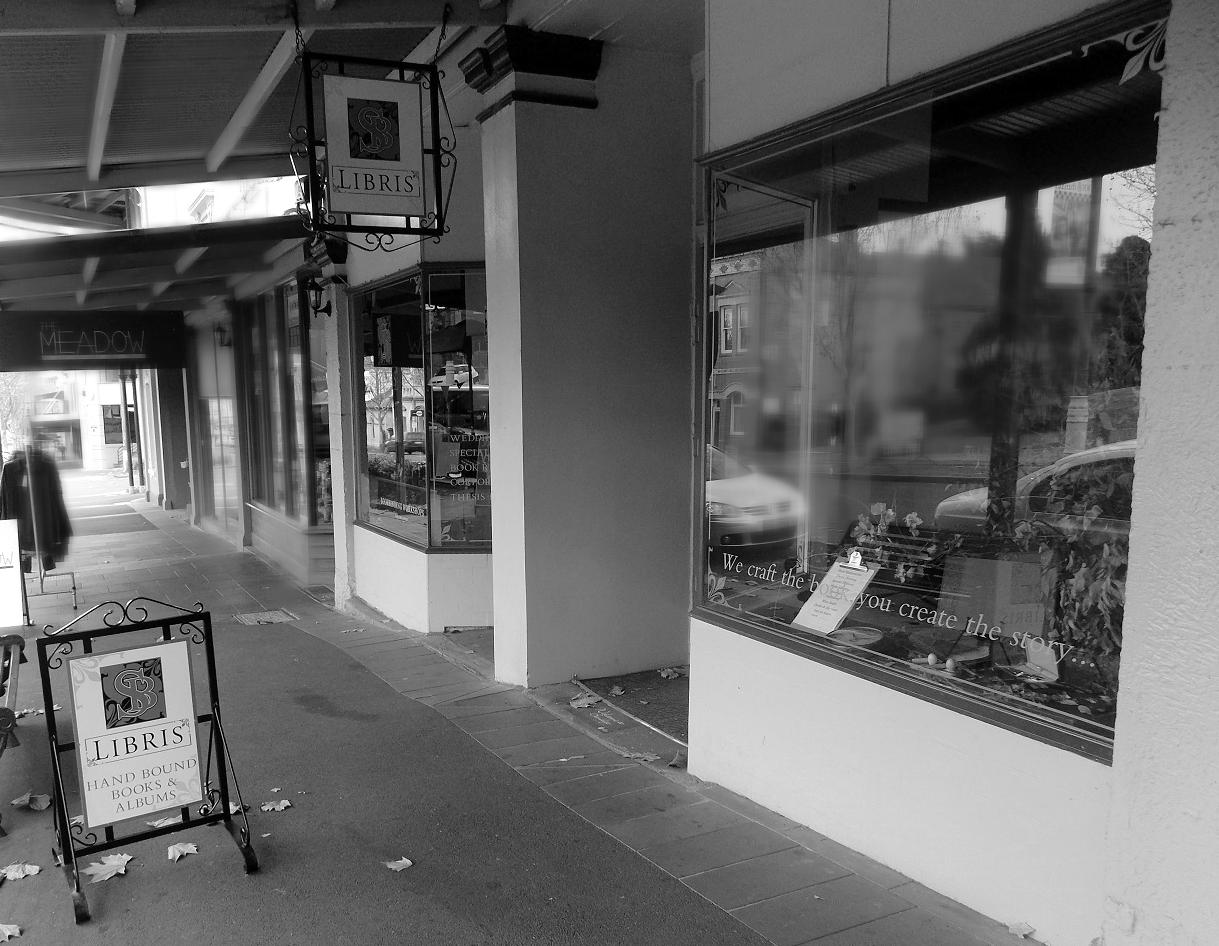 View Street Store