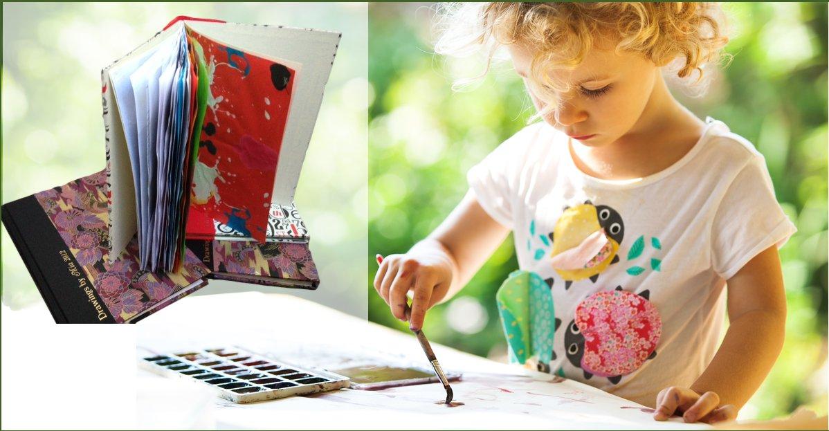 Children's Artbooks