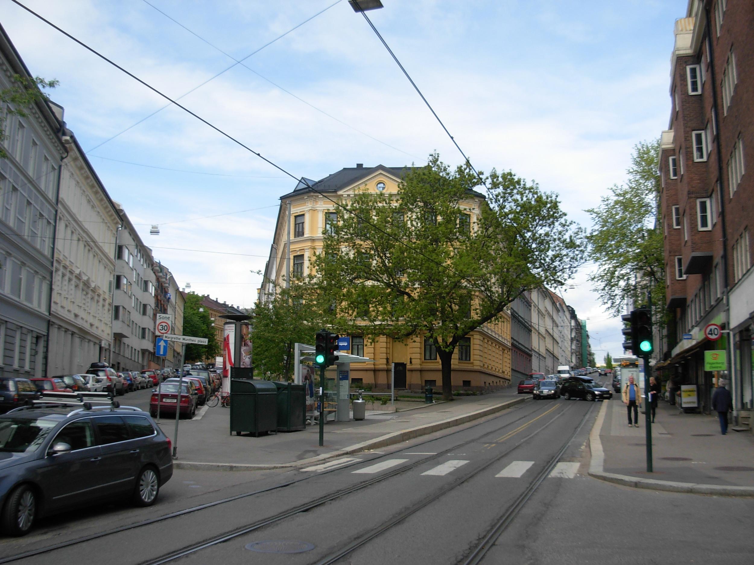 Foto: Helge Høifødt/Creative Commons