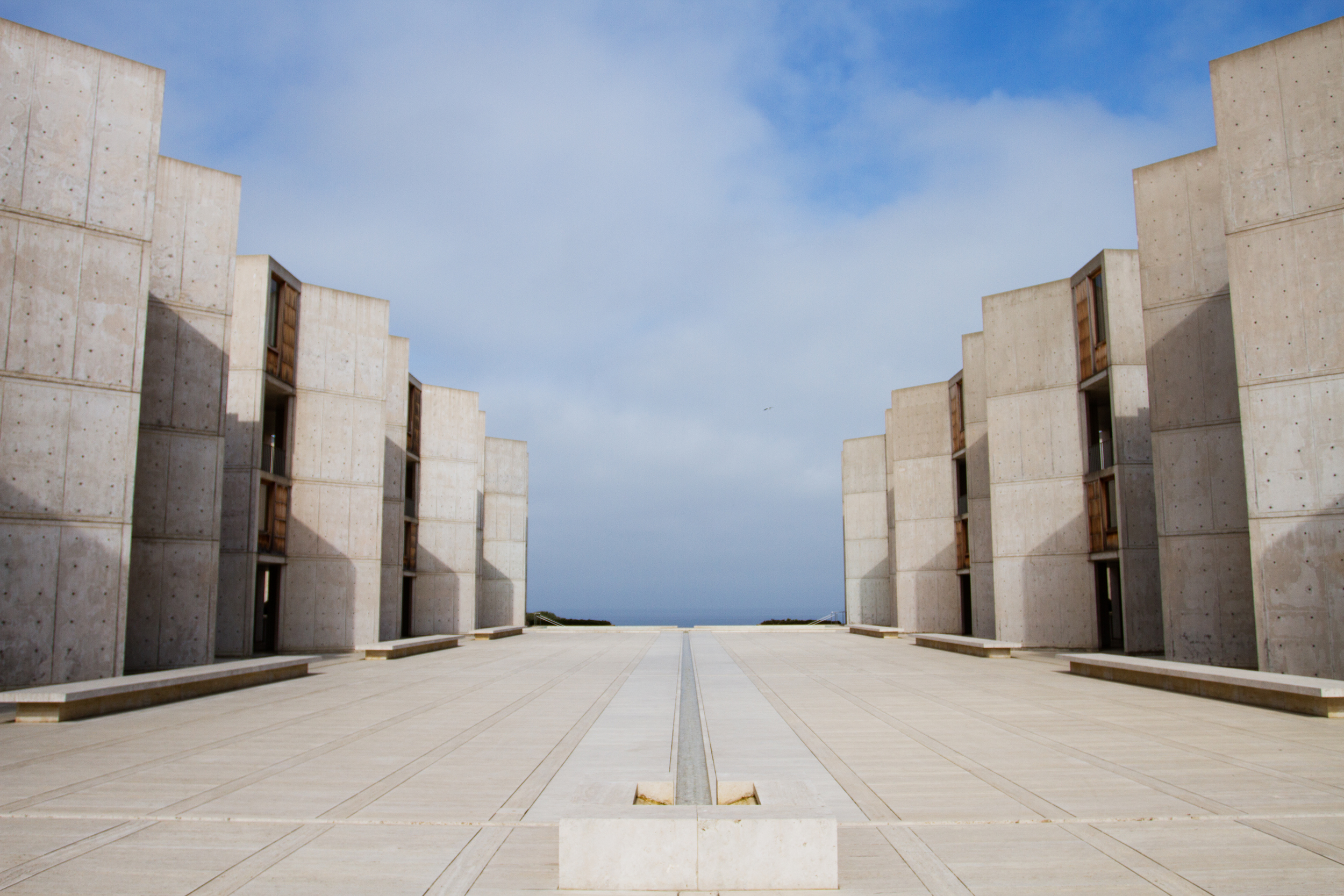 Salk Institute. Image credit: MerFilm AS.