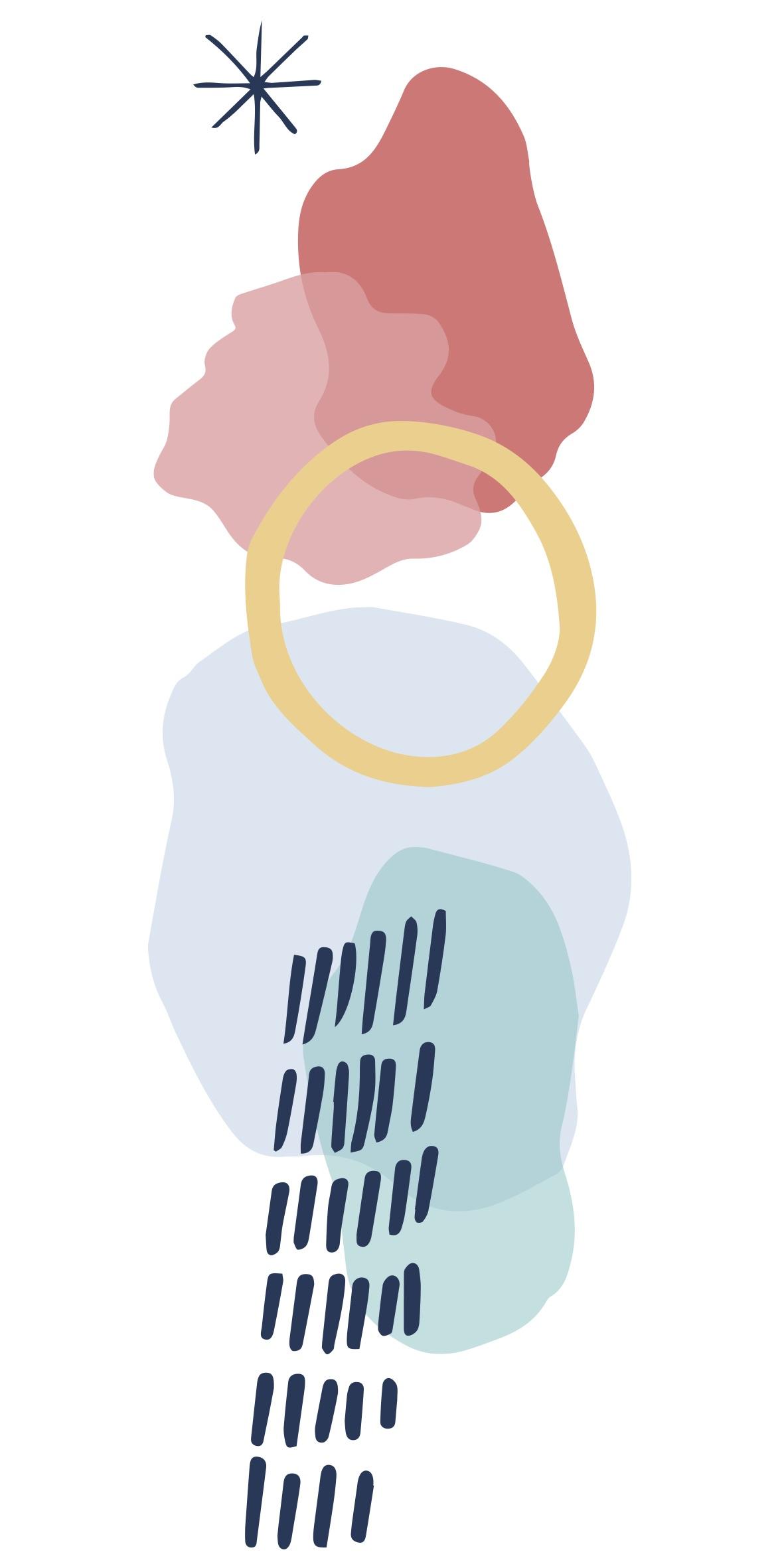 Illustrasjon av Susanne Søum.
