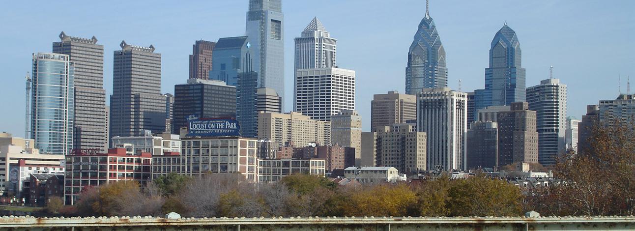 Learning from Philadelphia