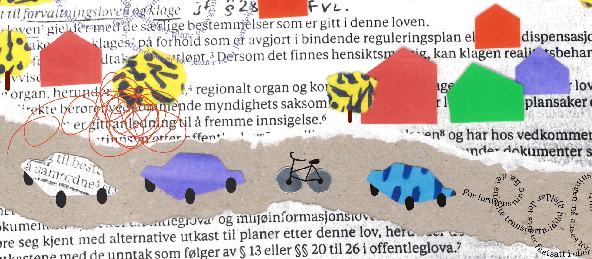 Illustrasjoner:Kjersti Børve Skjelbreid (fra magasinet)