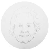 Marit Ekne Ruud: forsker ved NIBR. Hun har forsket på områdeløftene i Groruddalssatsningen  Illustrasjon:Ragnhild Augustsen