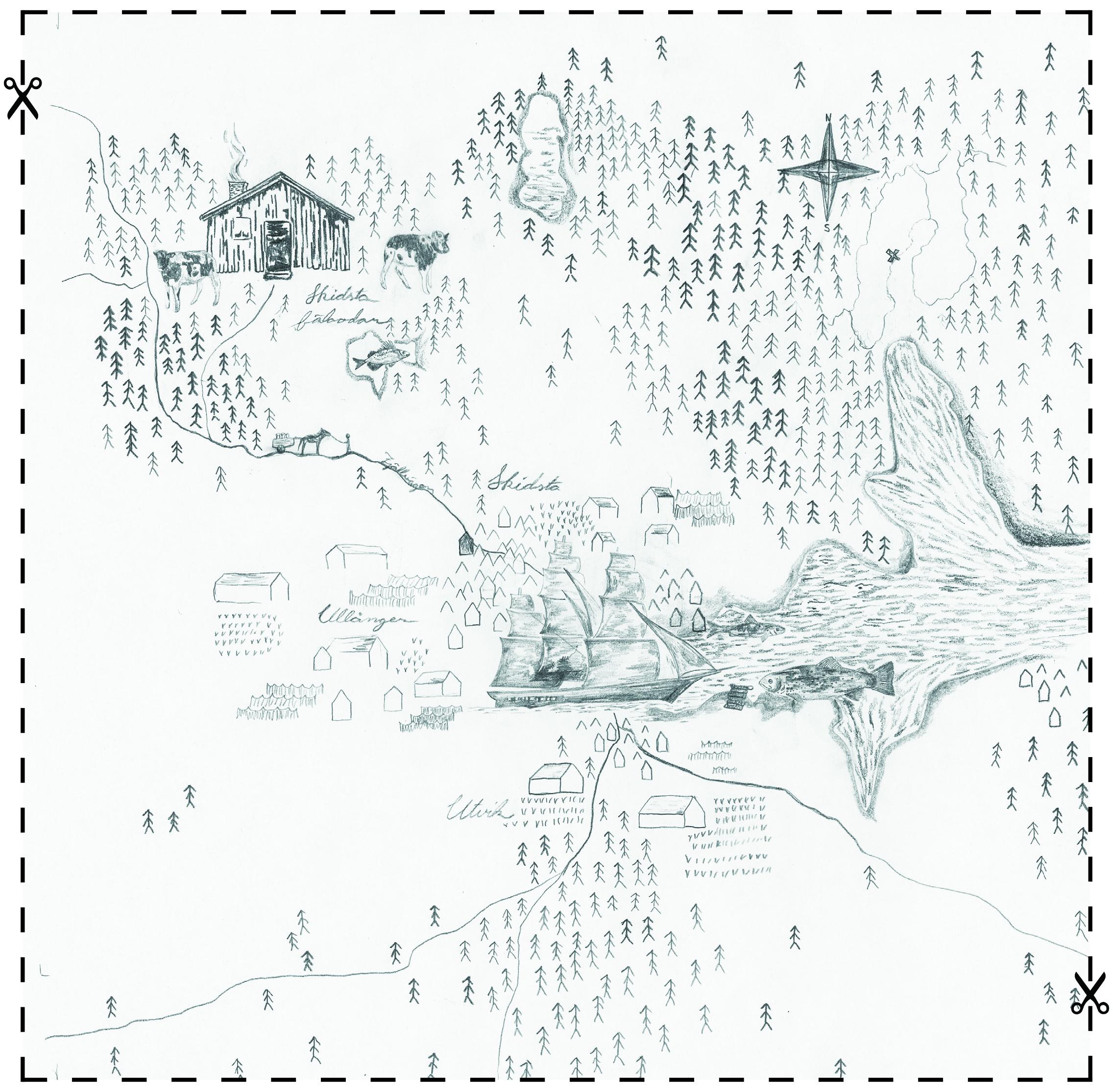 Illustrasjon: Marthe Kulseth og Nils Ställborn