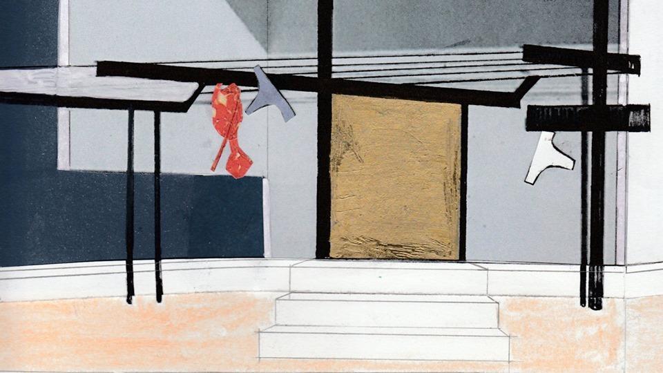 Illustrasjon av Eldbjørg Sved Skottvoll