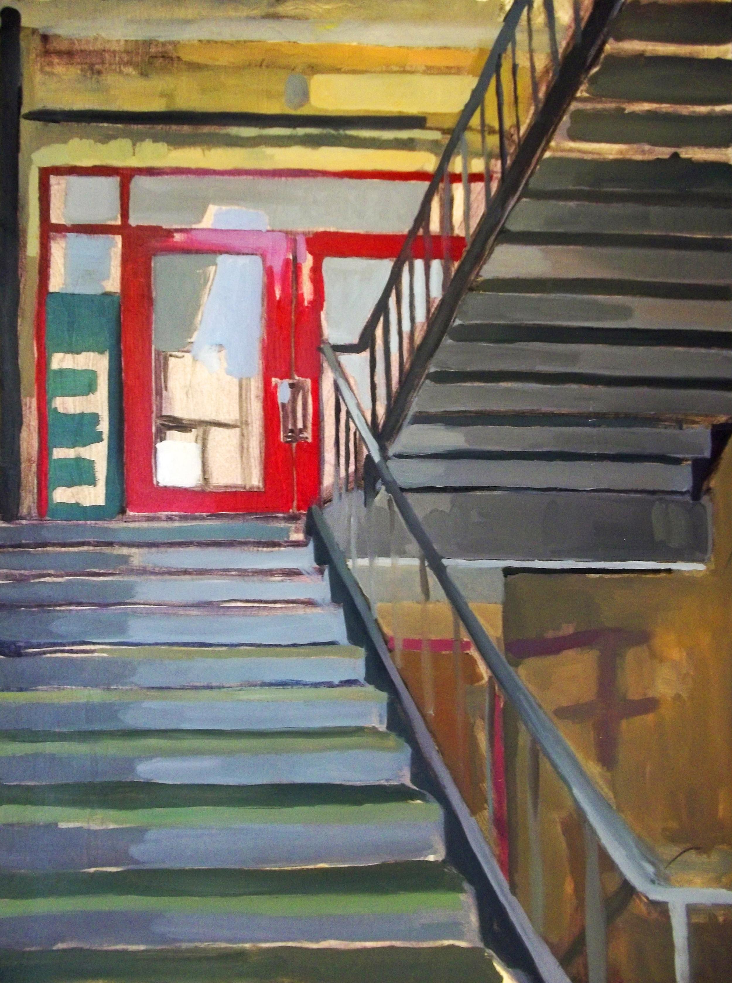 Hallway study