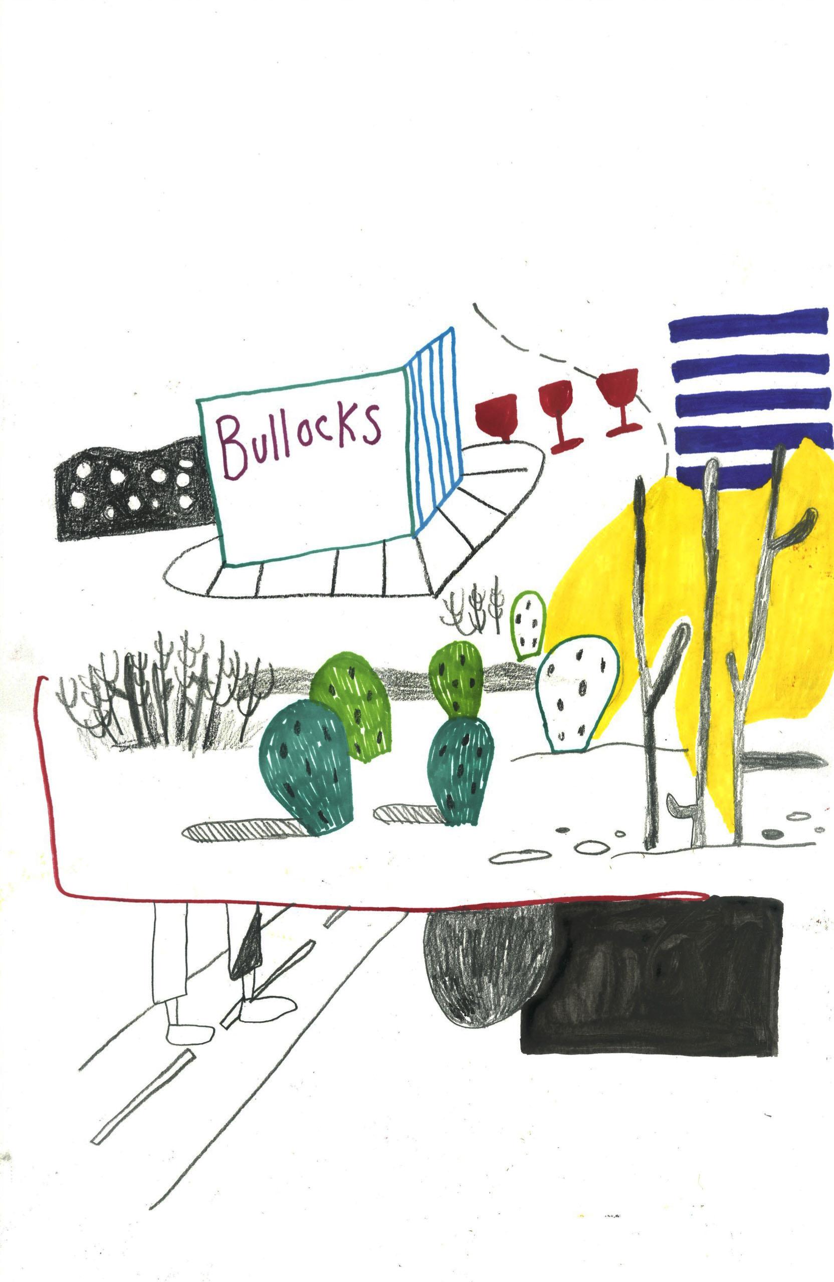 Bullocks