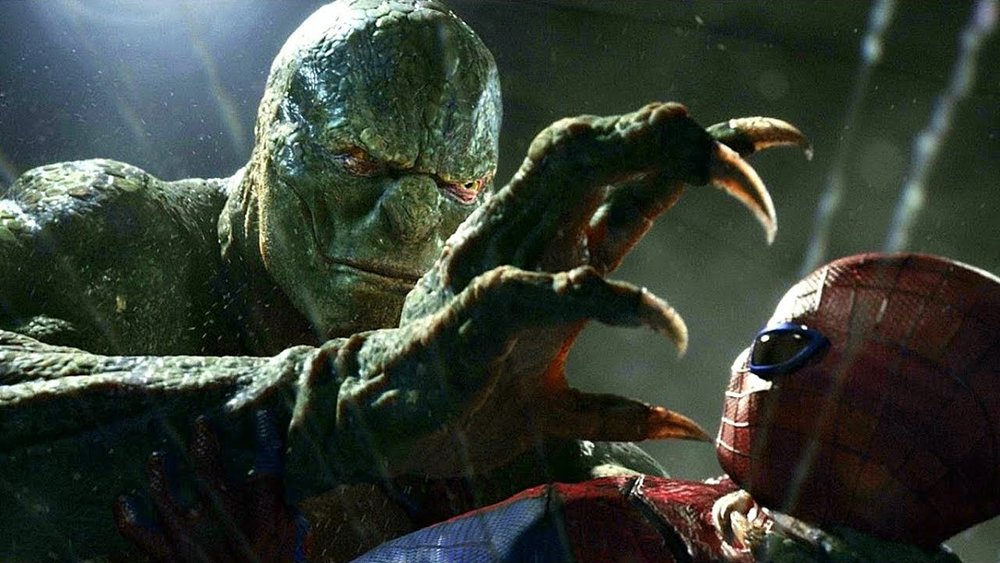 Spider-Man Villains Ranked — Mad About Movies Podcast