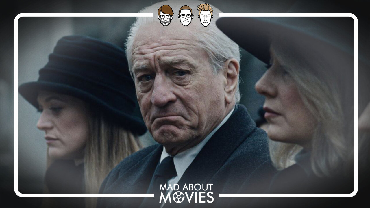 EPISODES — Mad About Movies Podcast