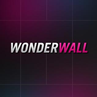 wonderwall iphone app
