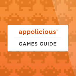 APPOLICIOUS games guide