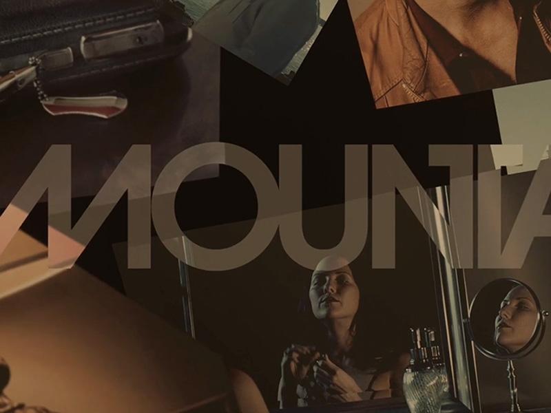 Titles / The Mountain King Movie