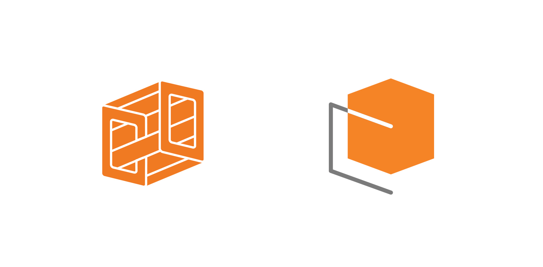 CO Architecture Refined Logos