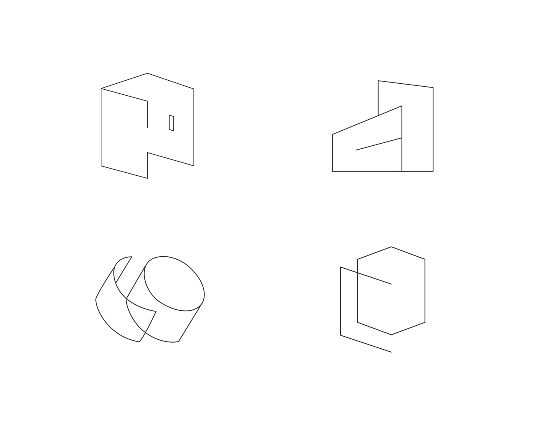CO Architecture Draft Logos