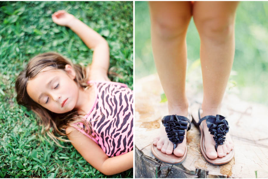 Outdoor Kids and Family Photos in Harrisburg, York and Lancaster, Pennsylvania