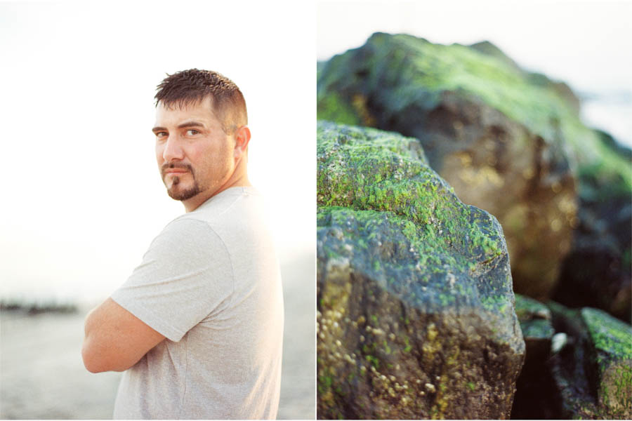 Cape May, NJ Beach Portraits