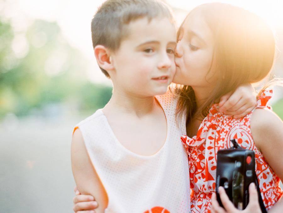 Harrisburg PA Family and Kids Portrait Photographers