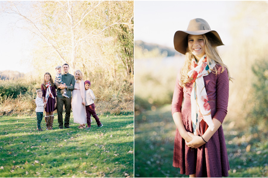 Fall Family Photos in Harrisburg PA-1