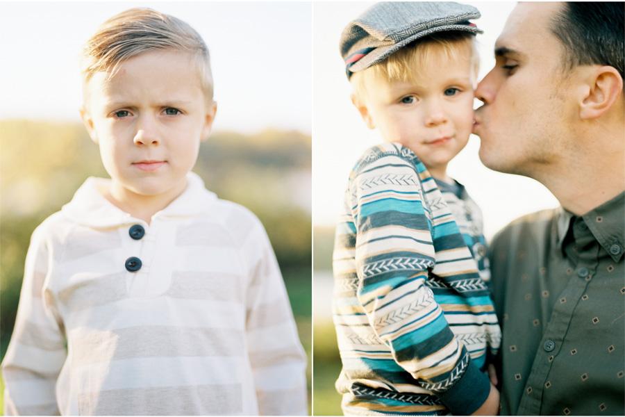 Fall Family Portraits in Harrisburg Pennsylvania-1