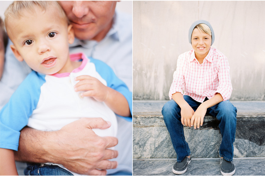 Family Photographers in PA