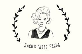 Jack's Wife Freda    Soho NYC   224 Lafayette St (at Spring St)   Ph: 212 510 8550