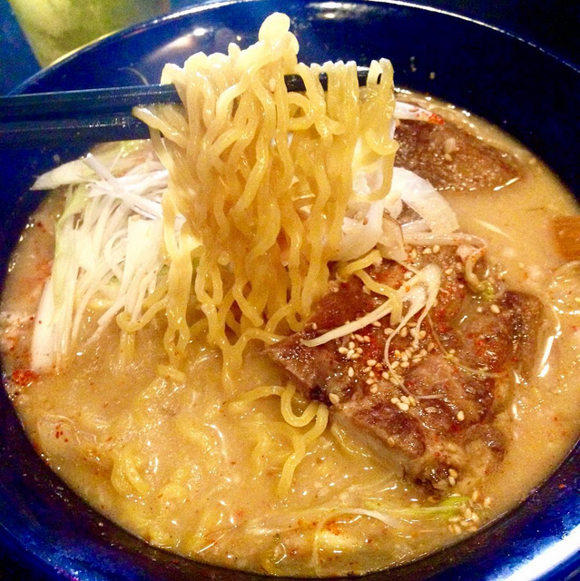 The Ramen of the moment / image courtesy of Instafung via Instagram