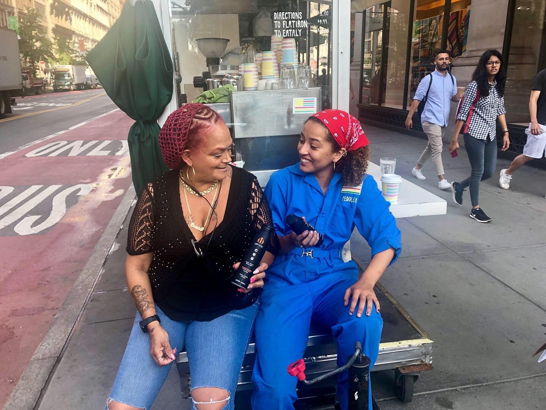 Peddler Coffee ladies NYC.JPG