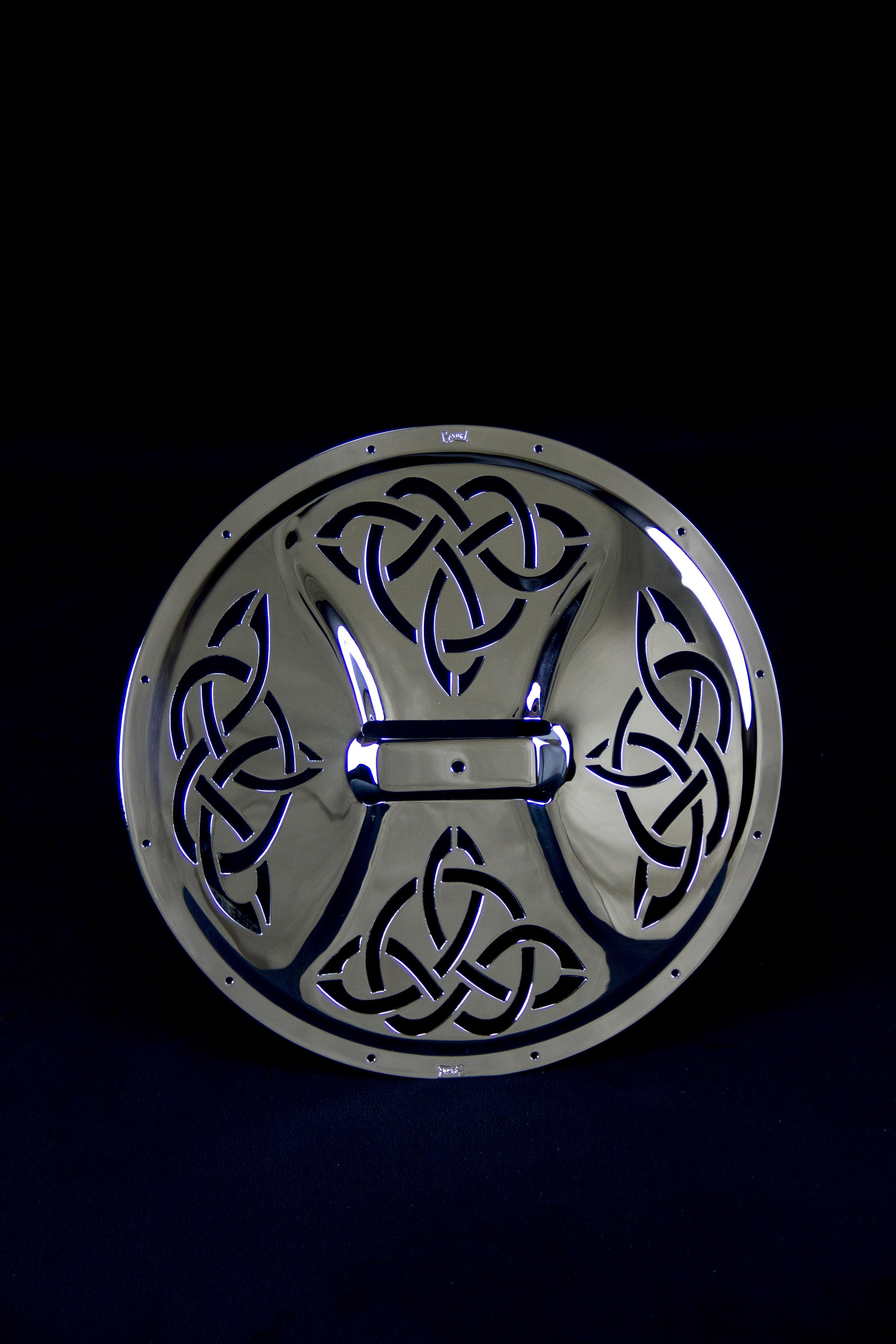 Beard Celtic Knot™ Coverplate