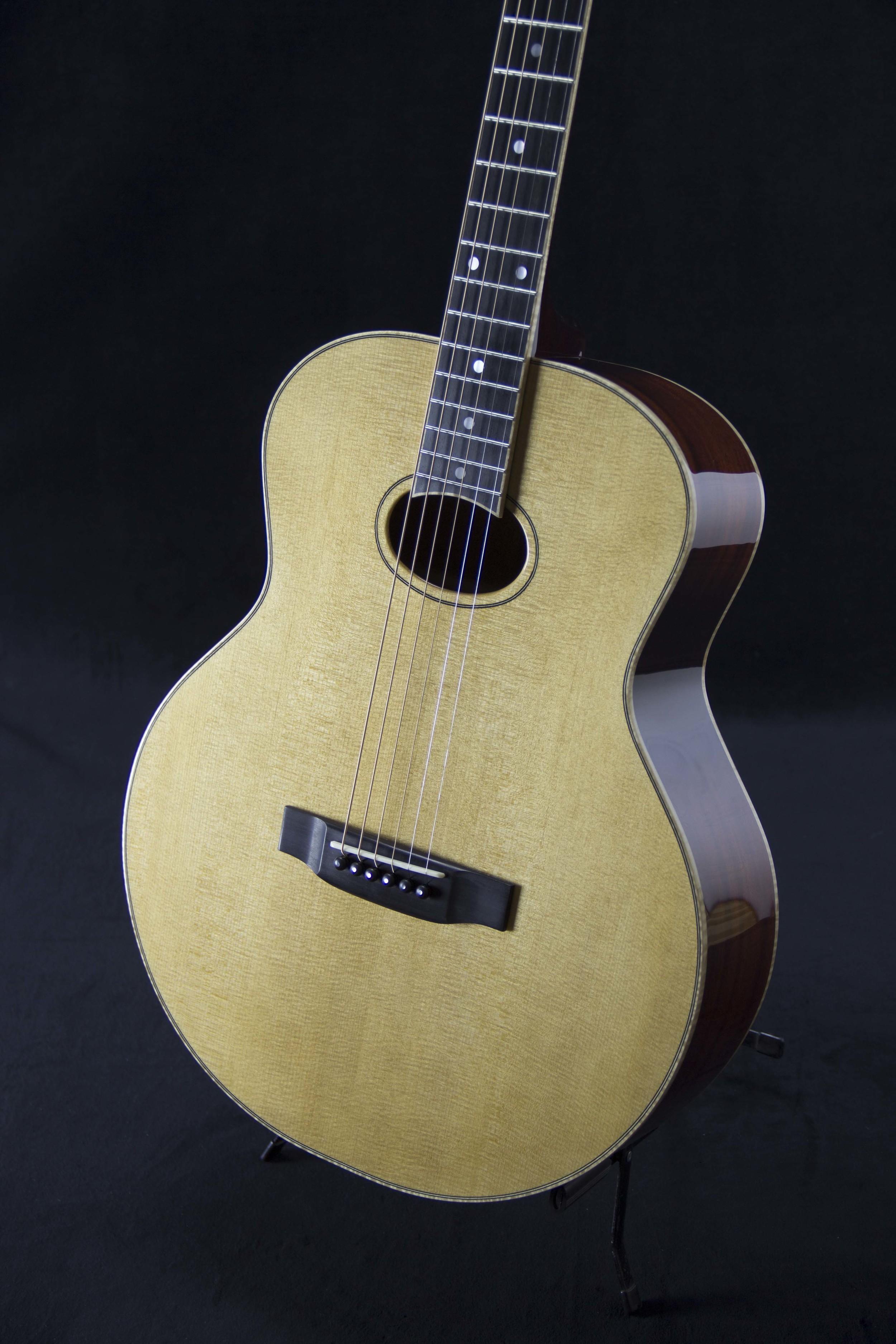 A Model Acoustic