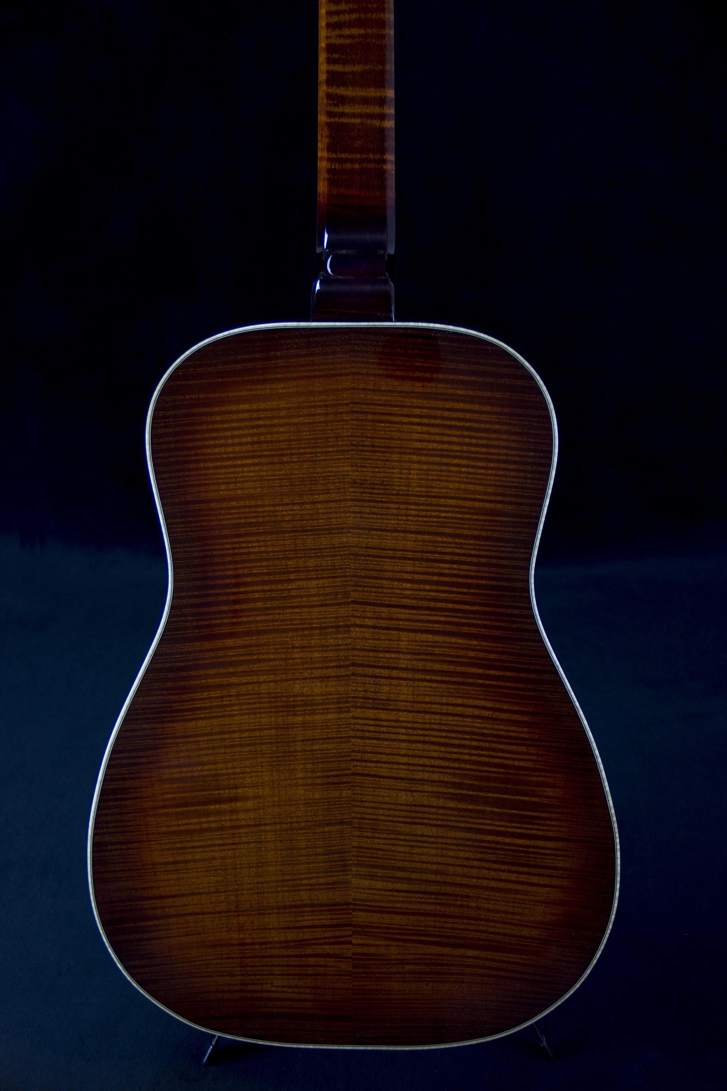 E Model Maple