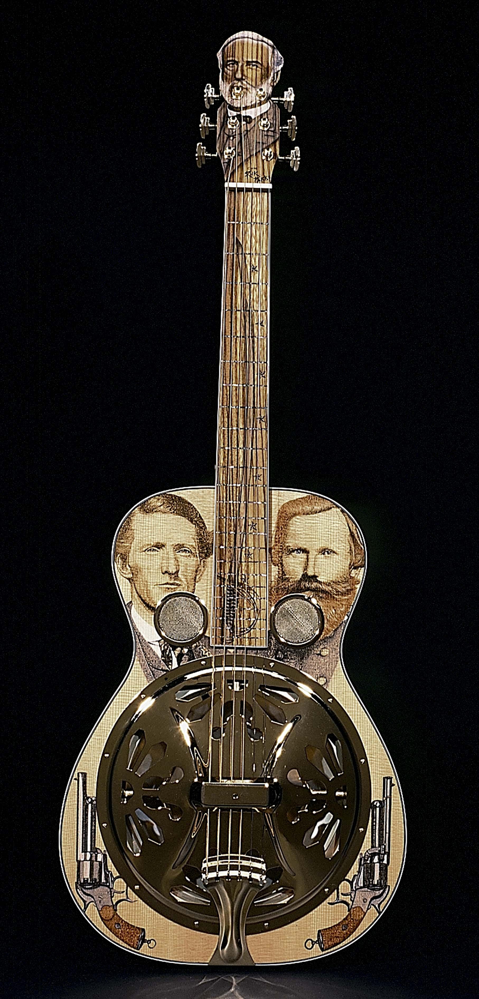 Beard Civil War Series
