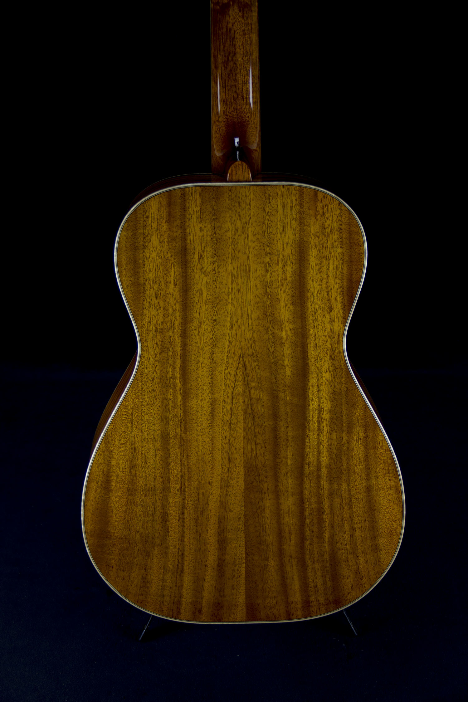 Beard RF Model- Spruce/ Mahogany