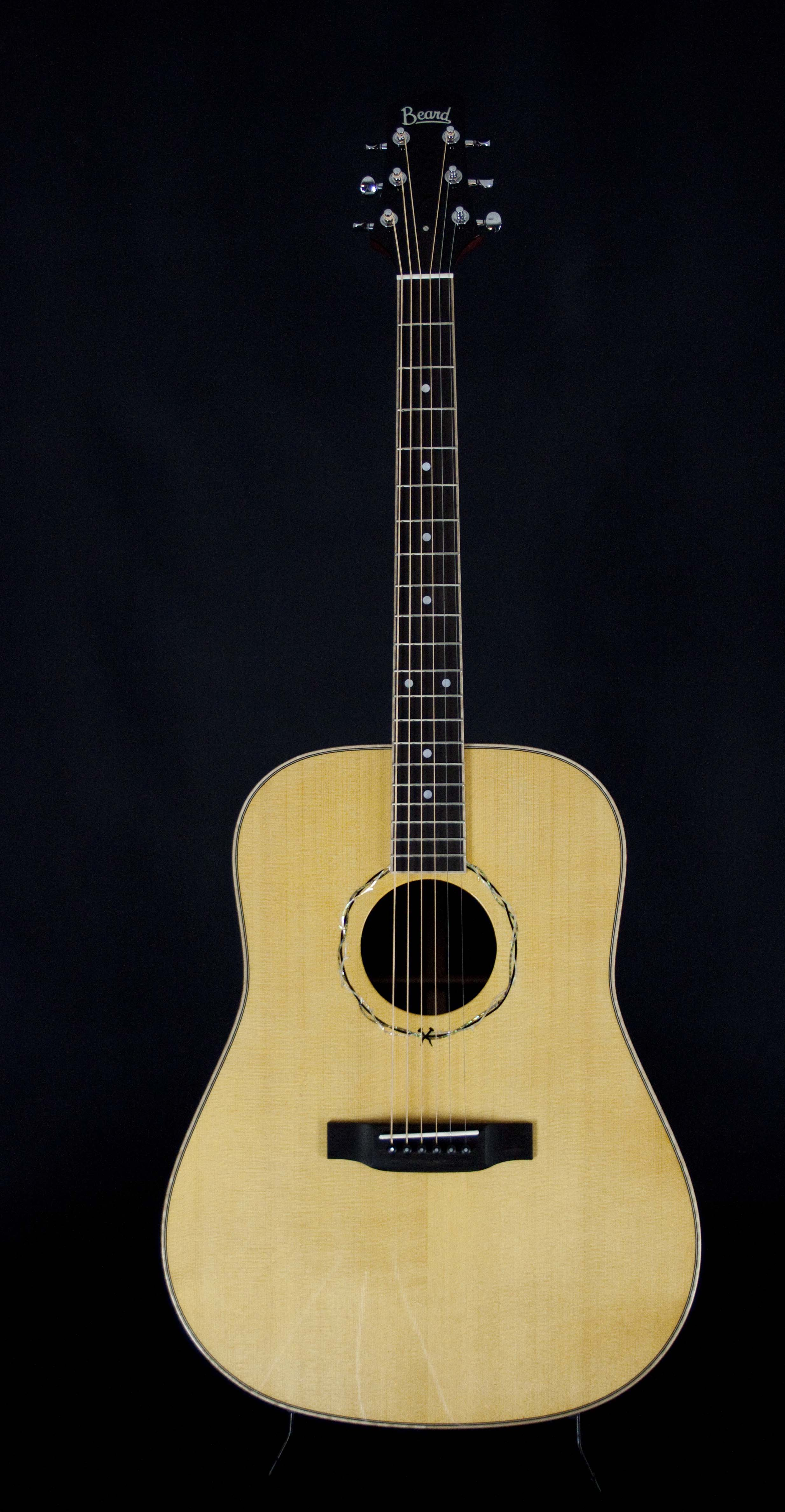 D Model Acoustic