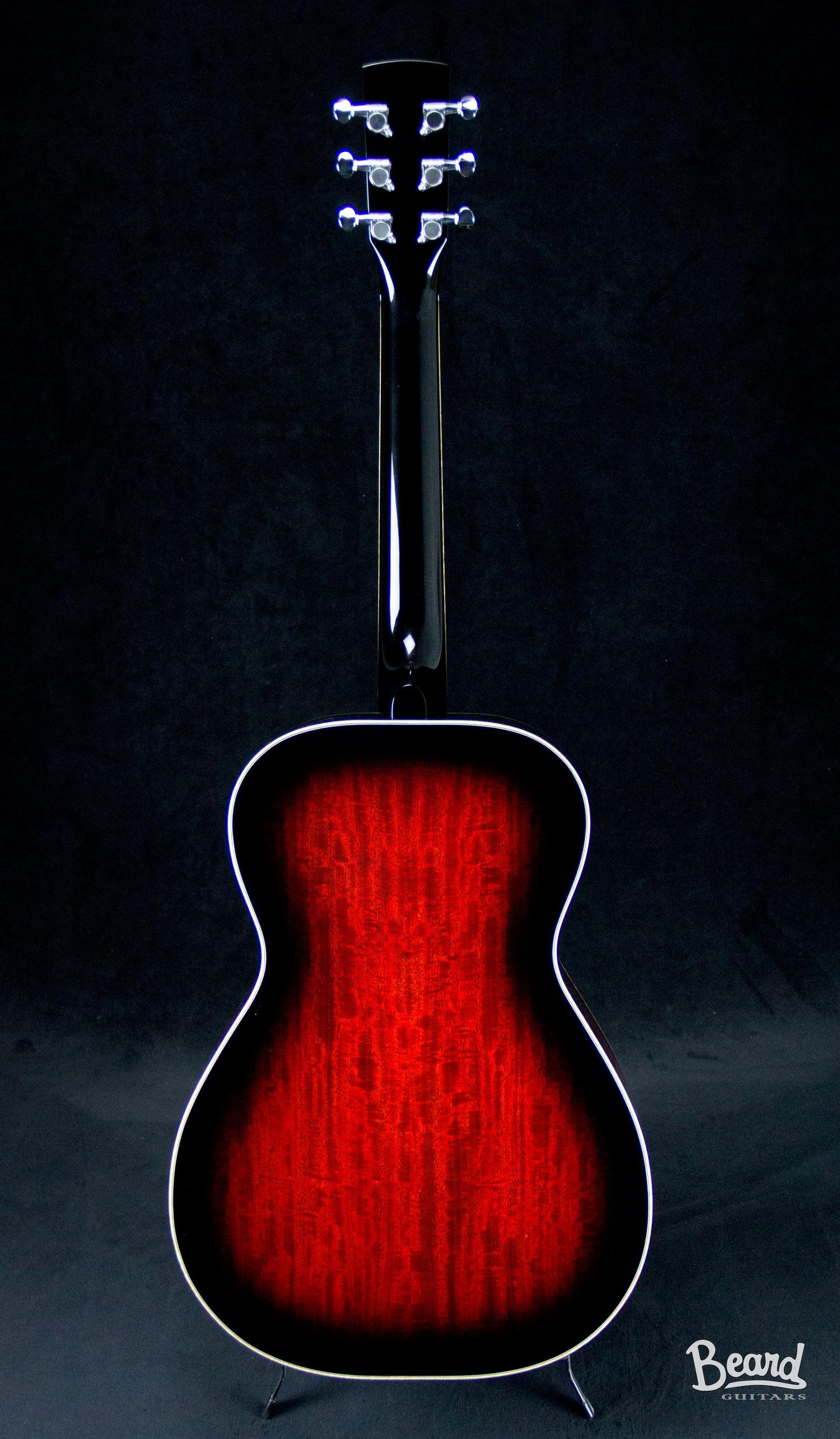 RFB Model Birch- Redburst