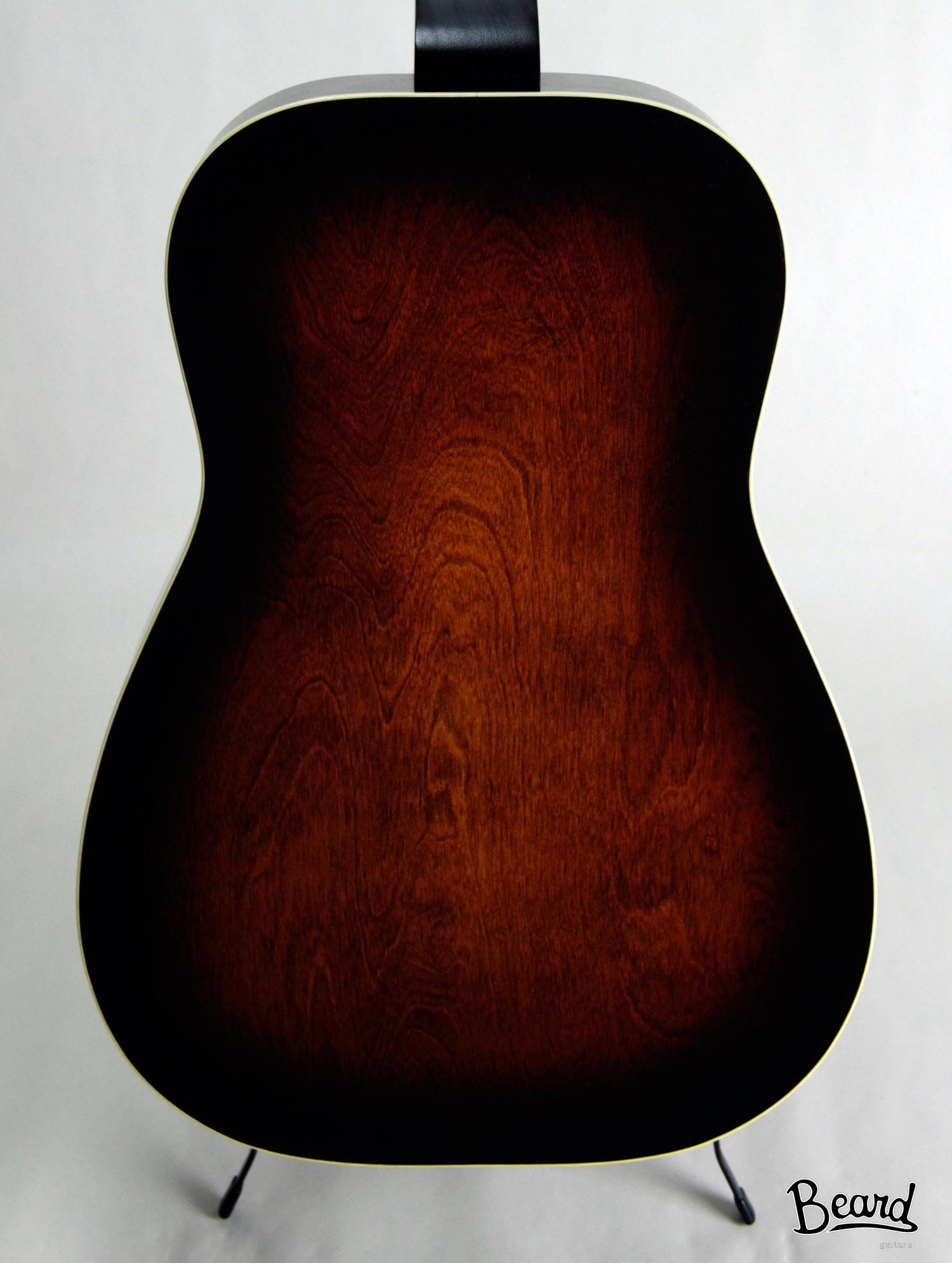 Beard Deco Phonic™ Model 57