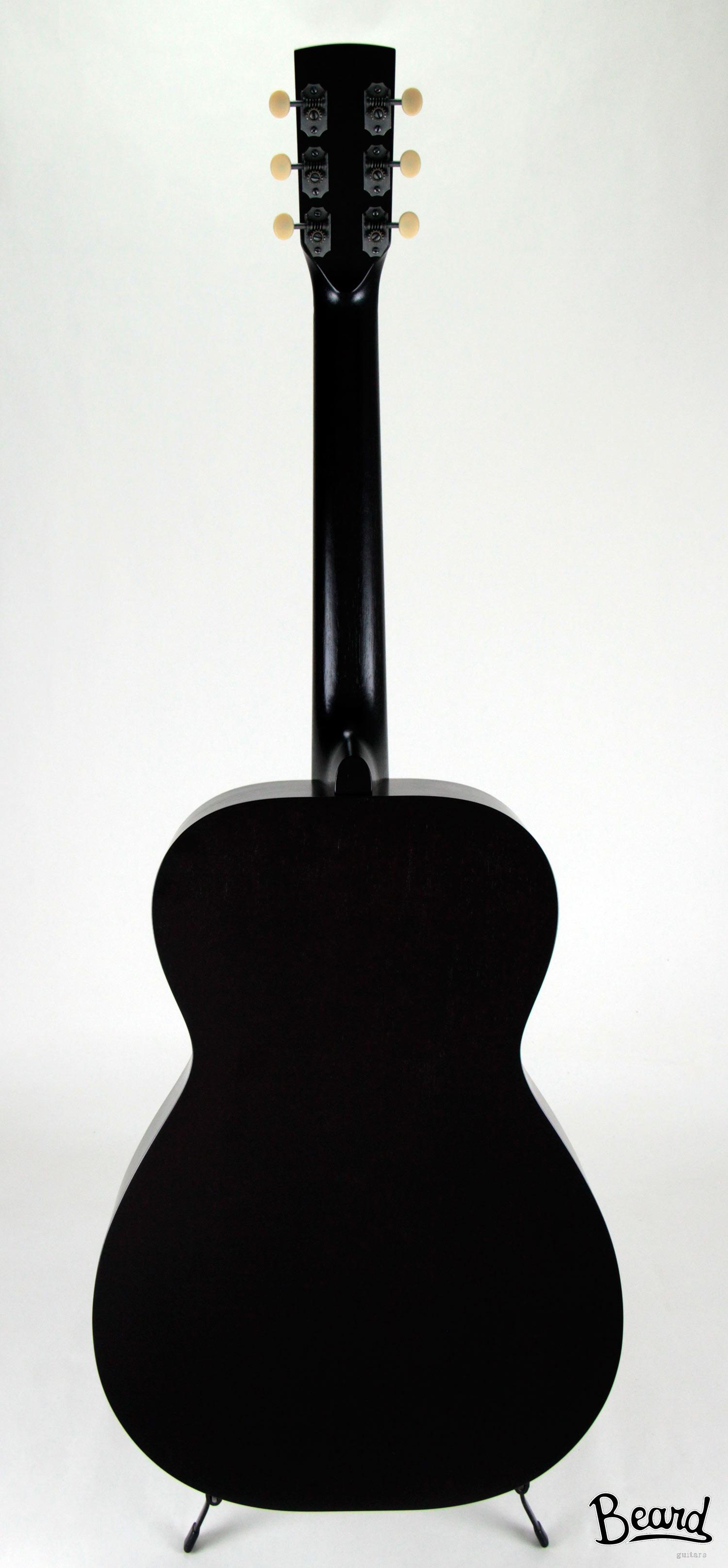 Beard Deco Phonic™ Model 47