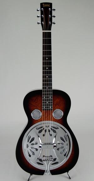 Vintage R Model