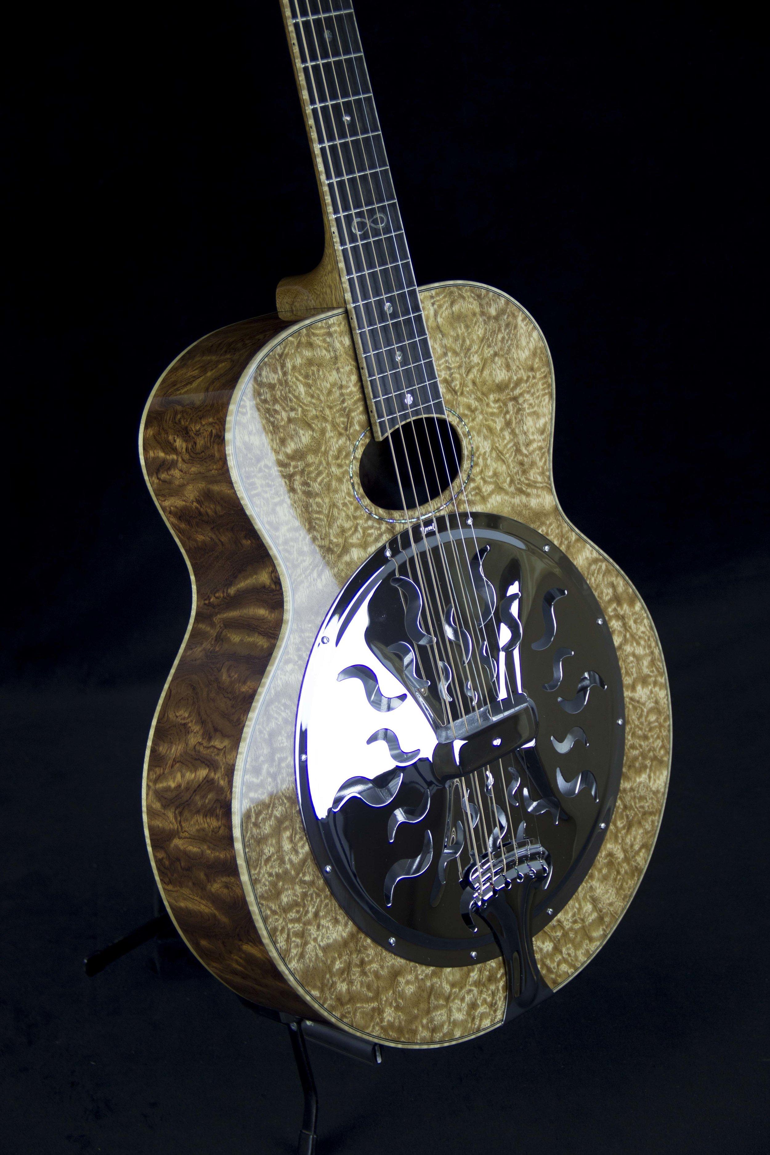 A Model Custom Bubinga SF.jpg